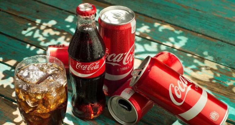 «Coca-Cola» отмечает 135-й день рождения