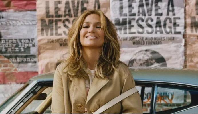 Jennifer Lopez 40 ýaşdan uly iň owadan meşhur ýyldyz boldy