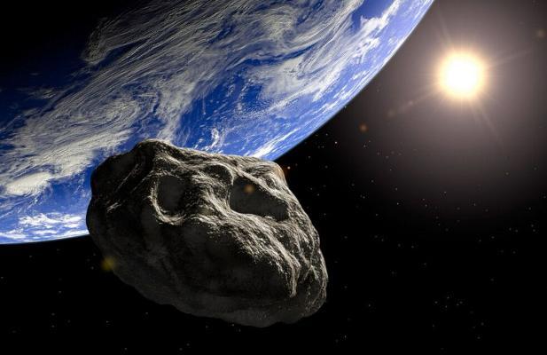 Астрономы обновили список потенциально опасных астероидов