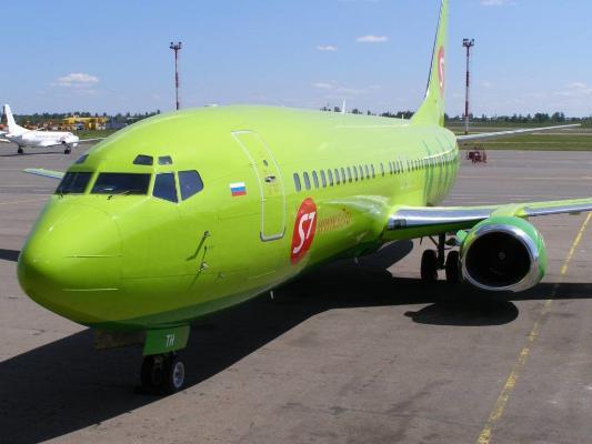 Россия организовала еще один вывозной рейс из Туркменистана
