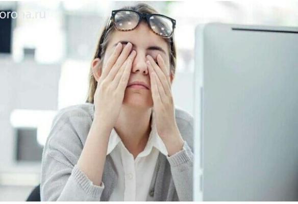 Депрессивное состояние ухудшает зрительное восприятие