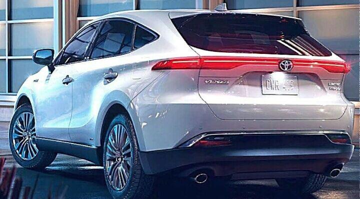 Toyota 2021-nji ýylda dünýäde iň meşhur awtoulag markasy boldy