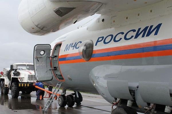 Туркменистан и Россия обменялись жестами доброй воли