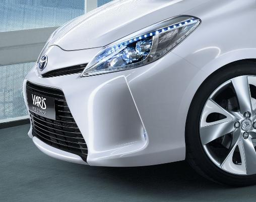 Ýaponlar Toyota Yaris-i we Prius-y iň tygşytly awtoulag diýip atlandyrdylar