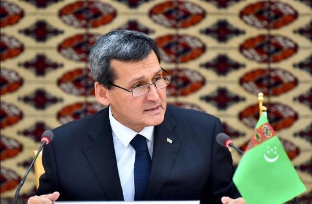 R.Meredow Tatarystan Respublikasynyň Prezidenti bilen telefon arkaly söhbetdeşlik geçirdi