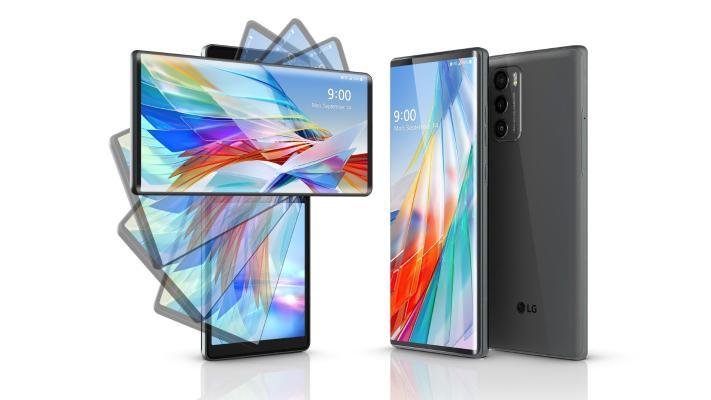 LG  закроет подразделения смартфонов в июле 2021 года