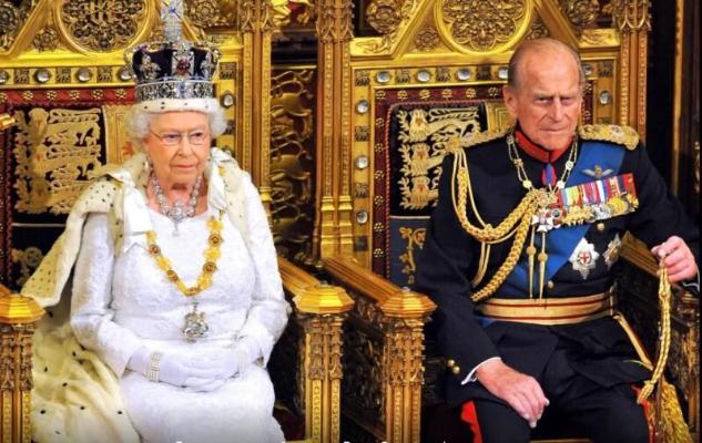 Президент Бердымухамедов направил соболезнования Королеве Великобритании