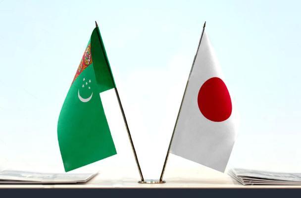 Утверждён состав Туркмено-японского экономического комитета
