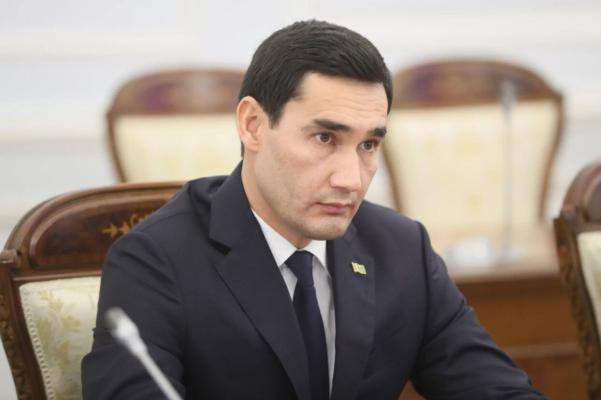 С.Бердымухамедов назначен  сопредседателем структур по сотрудничеству Туркменистана с Россией и Японией