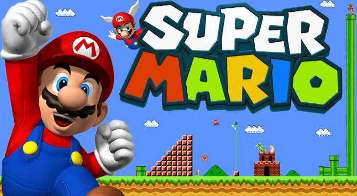 Нераспакованная игра Super Mario продана на аукционе за рекордную сумму