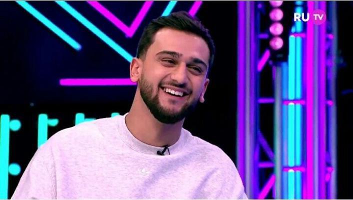 Композиция азербайджанца удостоилась премии «Песня года» по версии Bravo