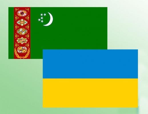 Türkmenistanda Ukrainanyň täze bellenen ilçisi işläp başlady