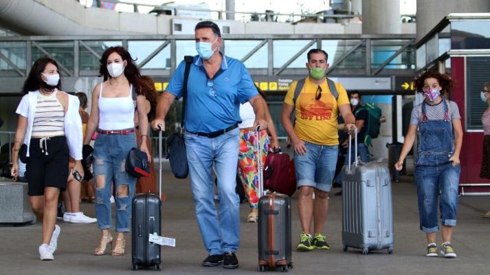 2 июня Италия откроет границы для туристов