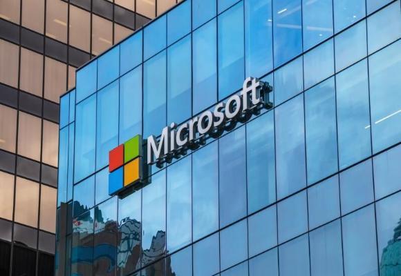 Microsoft планирует купить компанию Nuance Communications