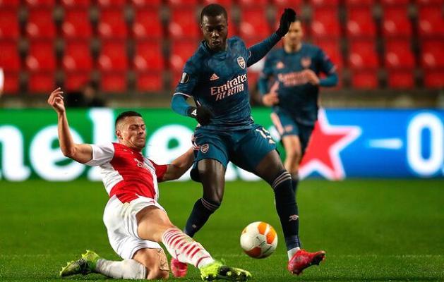 В полуфинале Лиги Европы «МЮ» сыграет с «Ромой», «Арсенал» встретится с «Вилльярреалом»
