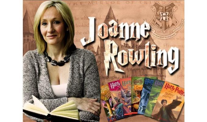 Джоан Роулинг готовит к изданию новую книгу для детей