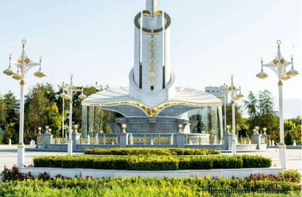 17-nji aprelde Aşgabatda köpçülikleýin arassaçylyk-abadanlaşdyryş işleri geçiriler