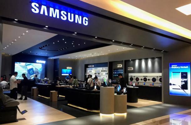 Samsung анонсировал выход «самого мощного Galaxy»
