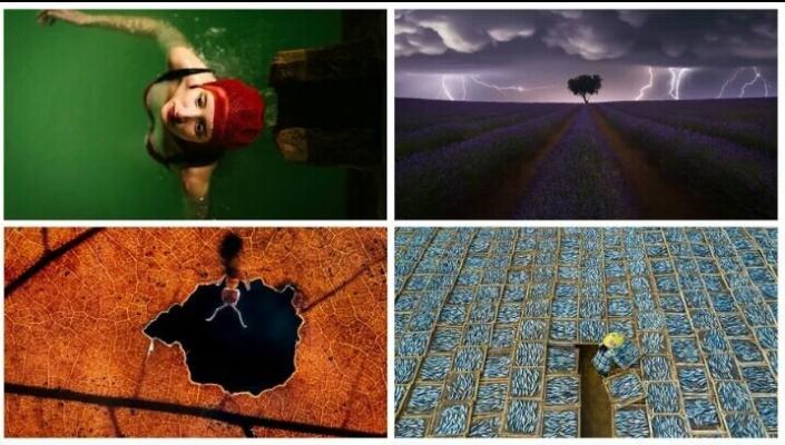Стали известны победители конкурса Sony World Photography Awards 2021