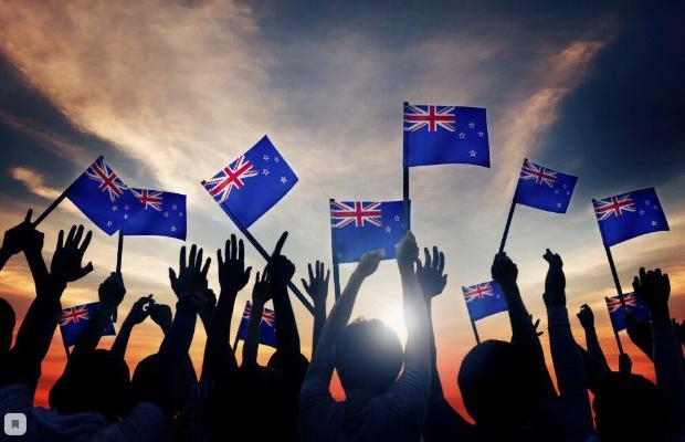 """Новая Зеландия создаст """"некурящее поколение"""""""