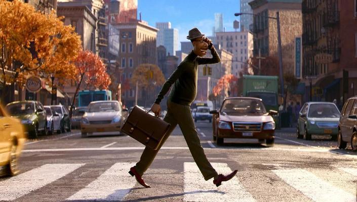 Премию Энни-2021 получил анимационный фильм «Душа»