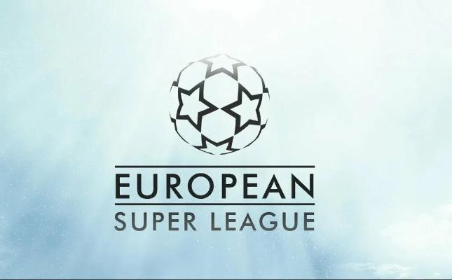 Ведущие европейские клубы объявили о создании футбольной Суперлиги