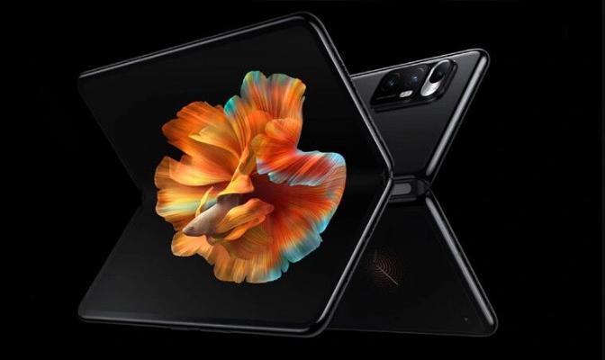 Xiaomi продала за минуту более 35 тысяч смартфонов Mi Mix Fold