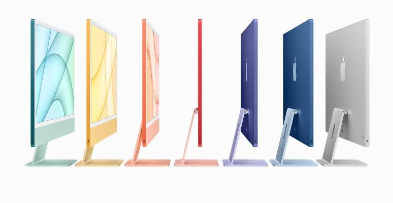 Новые iPad Prо, iMac и метки AirTag. Что представили на презентации Apple?