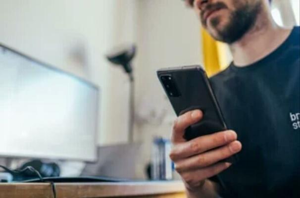 Ýewropada işgärleriň iş wagtyna smartfon arkaly gözegçilik edilip başlanar