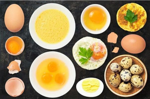 Эксперты объяснили, в каком виде яйца больше всего полезны для здоровья