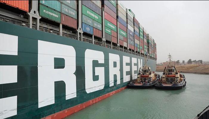 Sues kanalynyň petiklenmegi Türkmenistanyň üstünden geçýän ulag geçelgesiniň ähmiýetini açyp görkezdi