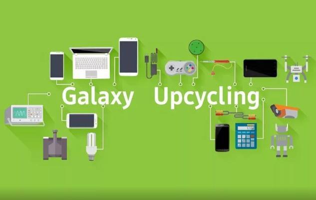 Samsung превратит старые смартфоны в устройства интернета вещей