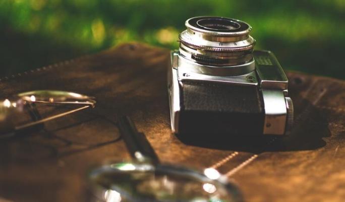 Компания Polaroid представила самый маленький фотоаппарат в мире