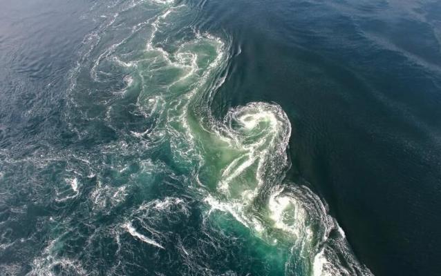 Океанические течения за последние 30 лет ускорились