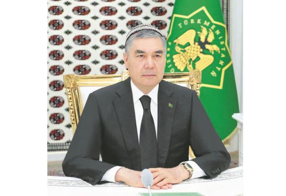 Türkmenistan gazanýan üstünliklerini, milli gymmatlyklaryny wagyz etmek boýunça işleri işjeňleşdirer