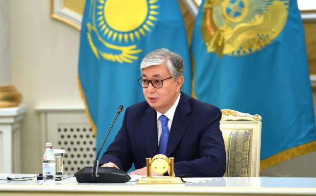 Лидеры Туркменистана и Казахстана обсудили пути развития торгово-экономического сотрудничества
