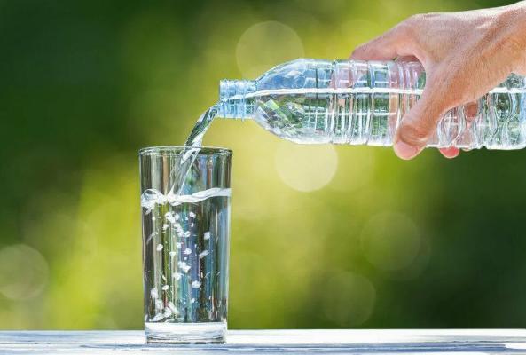 Названа самая безвредная для здоровья вода