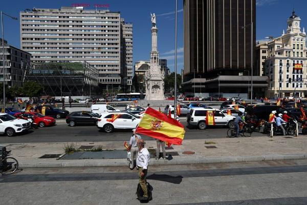 Испания с июня откроет туристический сезон