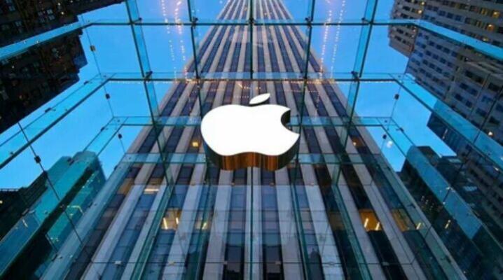 Выручка Apple за первую четверть 2021 года превысила $89 млрд