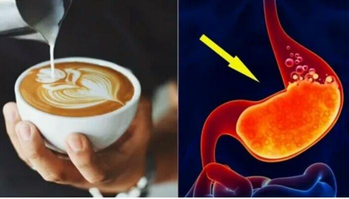 Ajöze kofe içmek peýdalymy