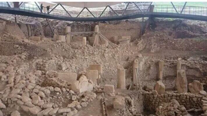 Саудиты обнаружили сотни строений, древнее Стоунхенджа и пирамид