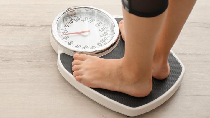Резкая потеря веса может стать следствием онкологических заболевании