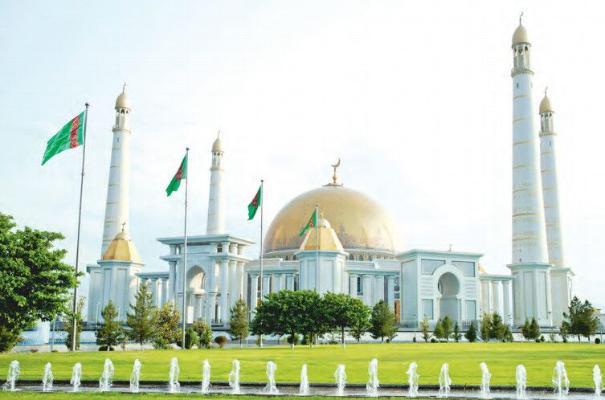 Праздник Ораза байрамы в Туркменистане отметят 13 мая