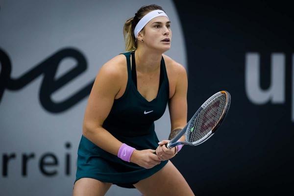 Соболенко вышла в финал турнира WTA 1000 в Мадриде
