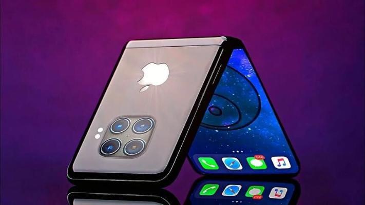 Apple 2023-nji ýylda ilkinji maýyşgak iPhone-y hödürlär