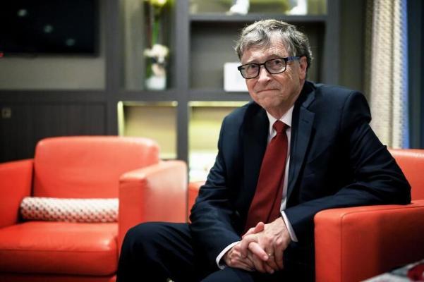 Гейтс перечислил три величайших достижений в истории человечества