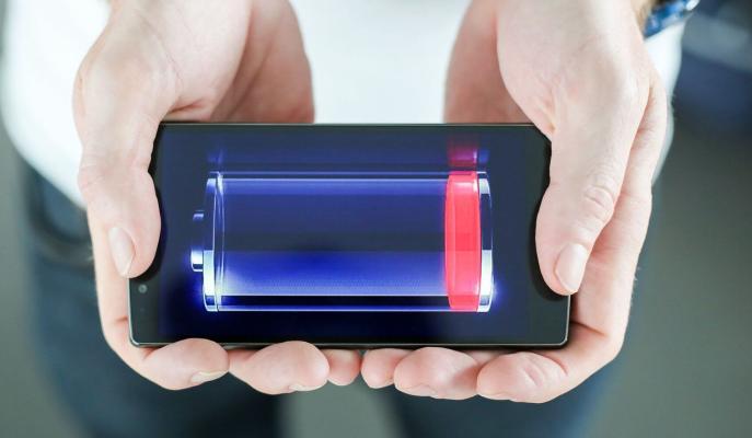 Smartfonlaryň batareýasynyň ömrüni uzaltmagyň täze usuly tapyldy