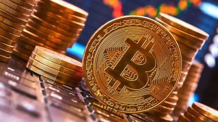 Bitkoiniň bahasy 250 müň dollara ýetip biler - analitik