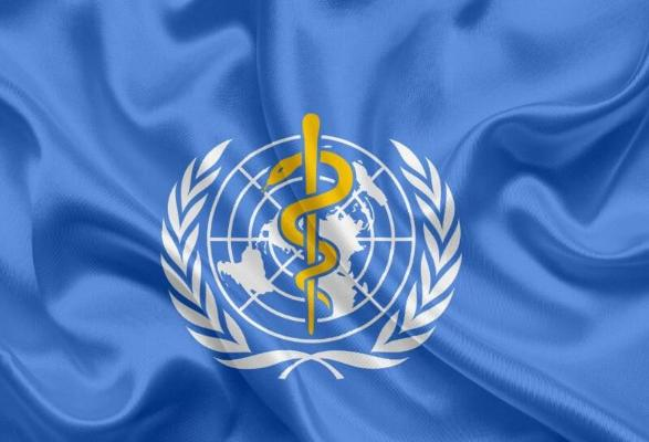 ВОЗ: число случаев заражения и смертей от COVID-19 в мире снизилось за неделю на 4%