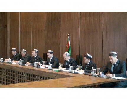 Обсуждены перспективы развития партнерства между Туркменистаном и КНР